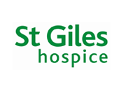 St Giles Hospice - EPOS systems, retail systems