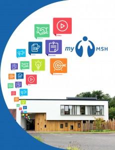 myMSH exterior image